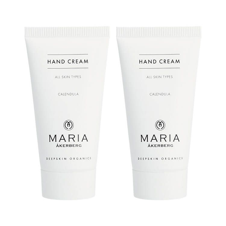 maria åkerberg hand cream 30 ml 2 for 1
