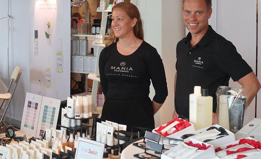 maria åkerberg green beauty day 2021