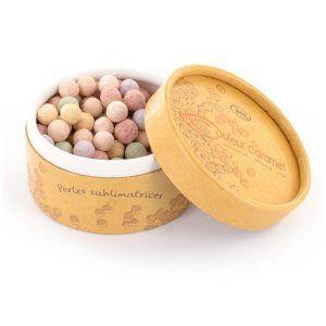 Couleur-caramel-pearls