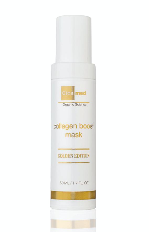 Cicamed mask gold