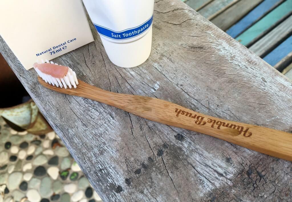 Humble Brush Bambu