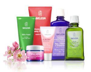 weleda-products