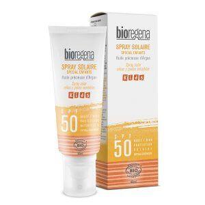 Bioregena Sunscreen Cream SPF50 Kids