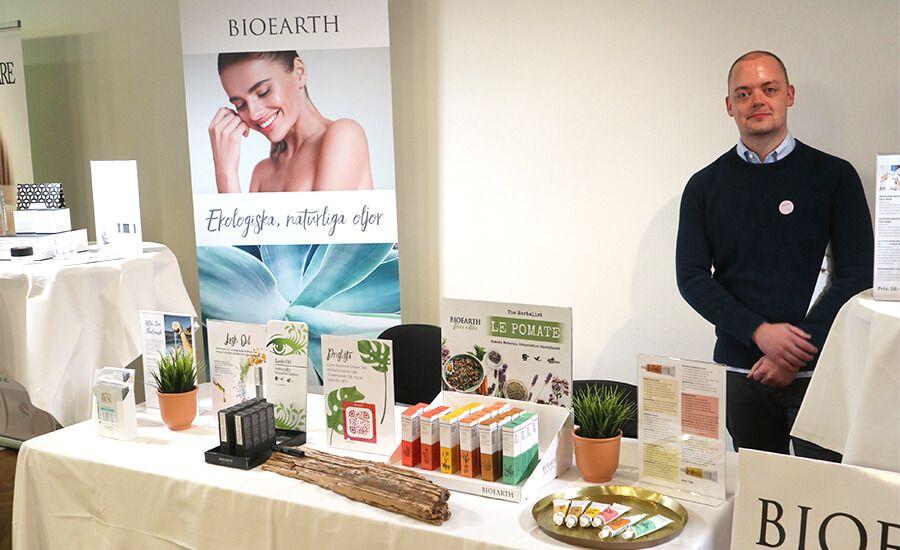 bioearth green beauty day 2021