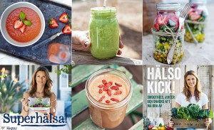 marita bok inspo boost halsa wellness naturligt snygg bloggare