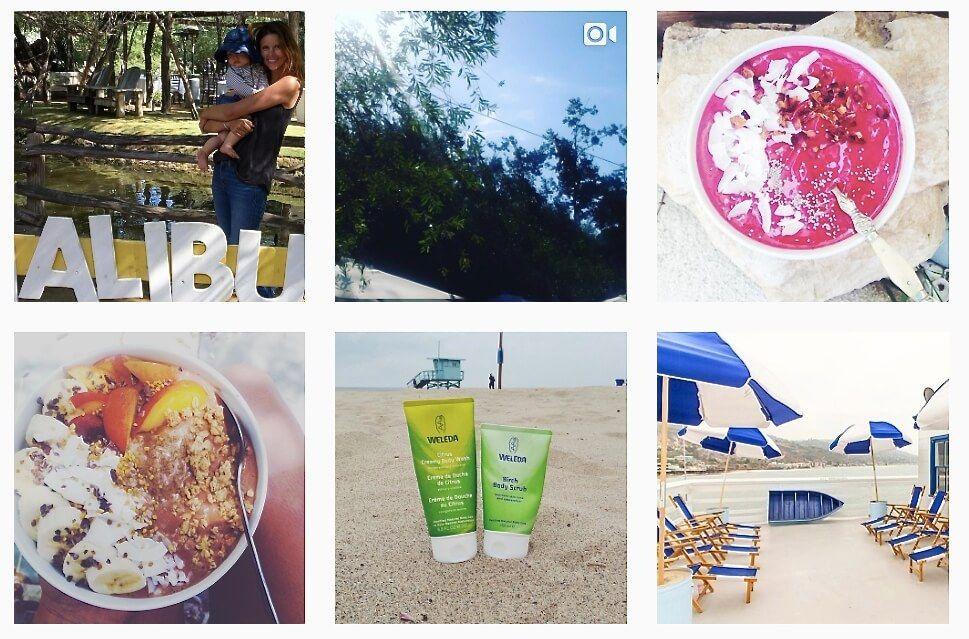 Marita Karlson Instagram