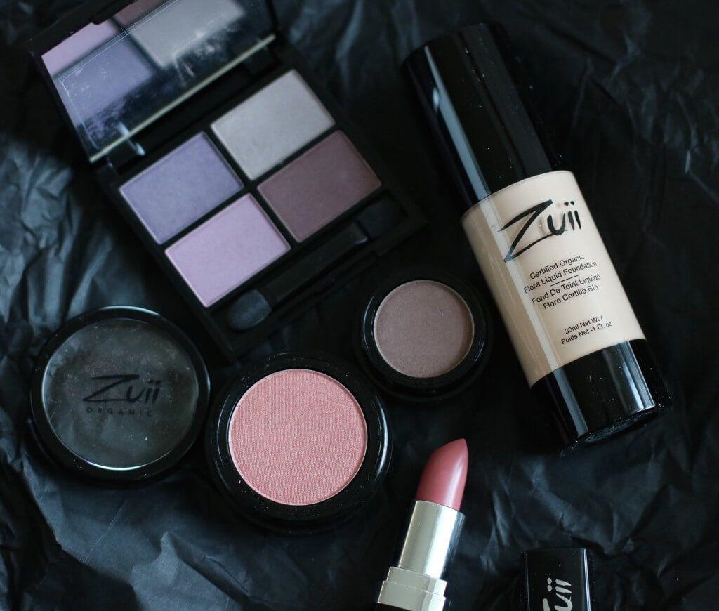 zuii_organic makeup