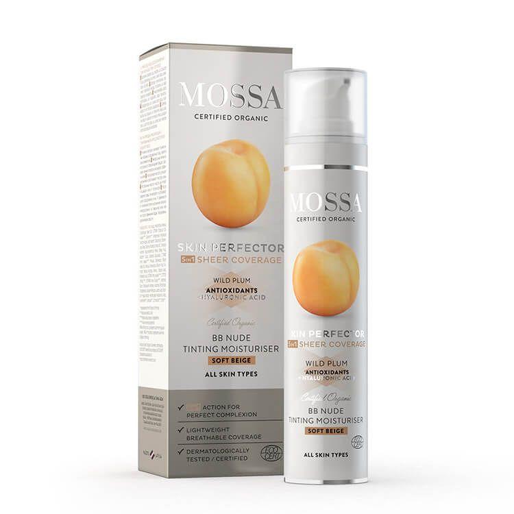 Mossa Skin Perfector Tinting Moisturiser, 50 ml