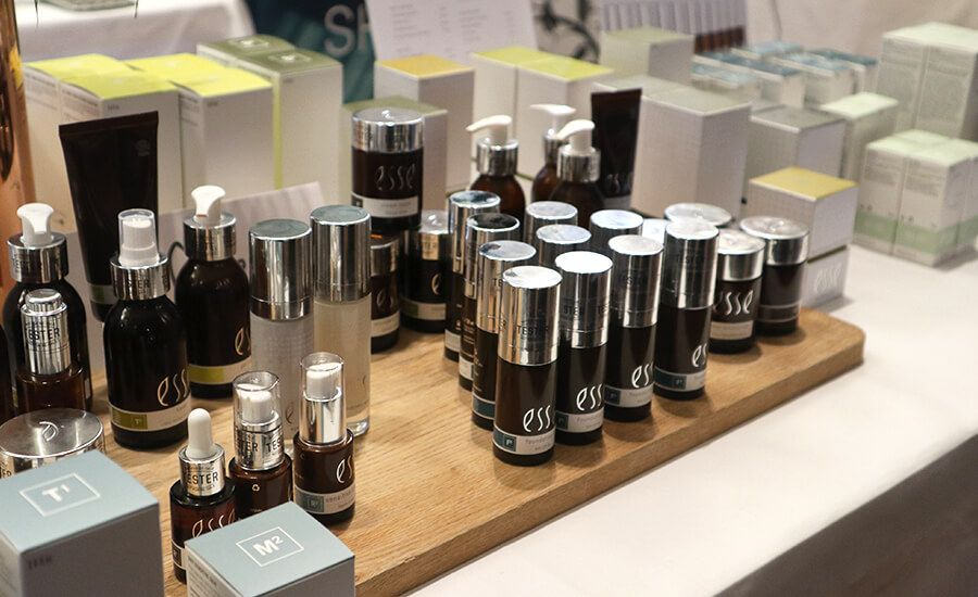 esse probiotic skincare green beauty day 2021